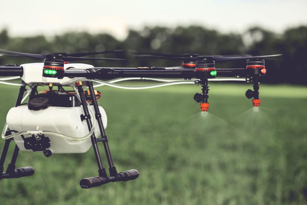 14 Drón használat és távérzékelés