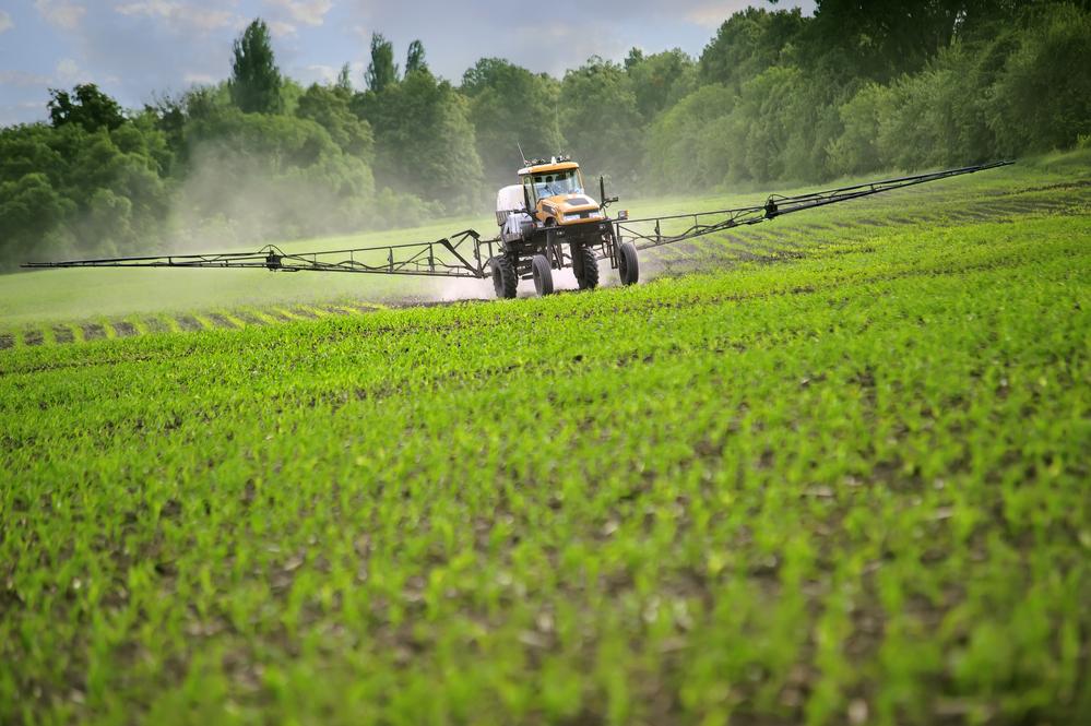 18 Helyspecifikus tápanyag gazdálkodás