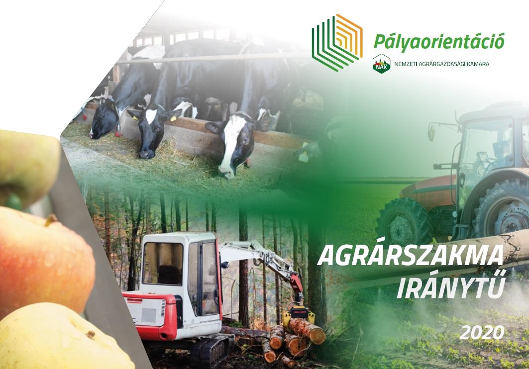 Agrárszakma iránytű 2020